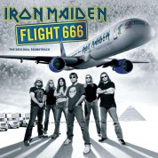 Iron Maiden: Flight 666 (Limited Edition - Picture Disc) - Plak