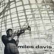 Miles Davis Vol.1 - CD