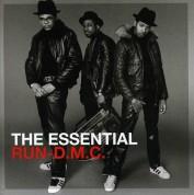 Run Dmc: The Essential - CD