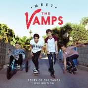 Vamps: Meet The Vamps - DVD