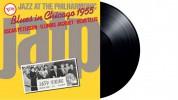 Oscar Peterson, Illinois Jacquet, Herb Ellis: Blues In Chicago 1955: Jazz At The Philharmonic - Plak