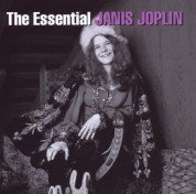 Janis Joplin: The Essential (Tin Box) - CD