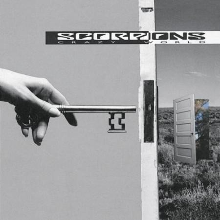Scorpions: Crazy World - CD