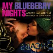 Çeşitli Sanatçılar: OST - My Blueberry Nights - CD
