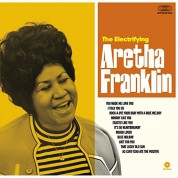 Aretha Franklin: The Electrifying Aretha Franklin - Plak
