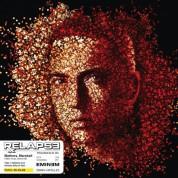 Eminem: Relapse - Plak