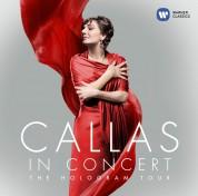 Maria Callas: Callas in Concert · The Hologram Tour - CD
