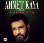 Ahmet Kaya: Tedirgin - Plak