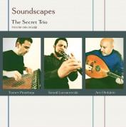 The Secret Trio: Soundscapes - Plak