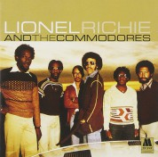 Lionel Richie, Commodores: The Collection - CD