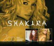 Shakira: Grandes Exitos & Laundry Service - CD