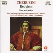 Cherubini: Requiem / Marche Funebre - CD
