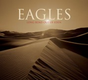 The Eagles: Long Road Out Of Eden - Plak
