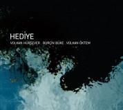 Volkan Hürsever: Hediye - CD