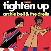 Archie Bell: Tighten Up - Plak
