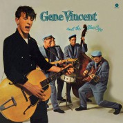 Gene Vincent: And The Blue Caps - Plak