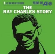 Ray Charles Story Vol. 1 - Plak
