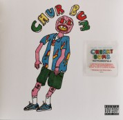 Tyler, The Creator: Cherry Bomb Instrumentals (Pink Opaque Vinyl) - Plak