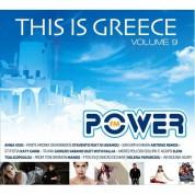 Çeşitli Sanatçılar: This Is Greece Vol.9 - CD