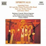 Spirituals - CD