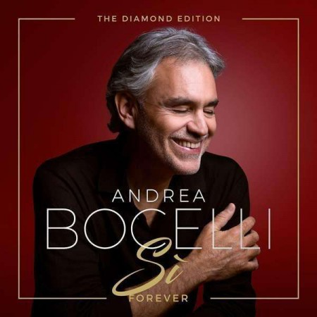 Andrea Bocelli: Si Forever (The Diamond Edition) - CD
