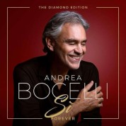 Andrea Bocelli: Si Forever (The Diamond Edition) - CD