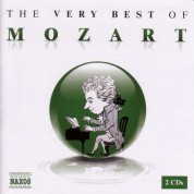 Çeşitli Sanatçılar: Mozart (The Very Best Of) - CD