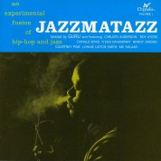 Guru: Jazzmatazz Vol.1 - CD