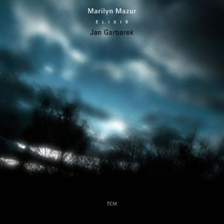 Marilyn Mazur, Jan Garbarek: Elixir - CD