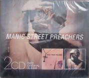 Manic Street Preachers: Generation Terrorists / Gold Against The Soul - CD