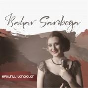 Bahar Sarıboğa: Efsunlu Tangolar - CD