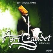 Asrı Saadet: Sufi Music & Piano - Asr-ı Saadet - CD