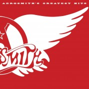 Aerosmith: Greatest Hits (Exclusive Colour Vinyl) - Plak