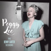 Peggy Lee: The Benny Carter Sessions + 14 Bonus Tracks! - CD
