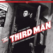 Anton Karas: Third Man (Limited Edition) - Plak