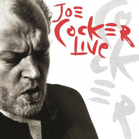 Joe Cocker: Live - Plak