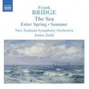 Bridge: Sea (The) /  Enter Spring / Summer - CD