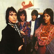 Smokie: Bright Lights and Back Alleys - CD