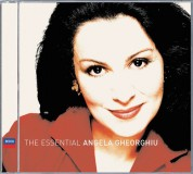Angela Gheorghiu - The Essential Collection - CD