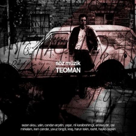 Teoman: Söz Müzik - Plak