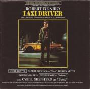 Bernard Herrmann: Taxi Driver (Original Soundtrack Recording) - CD