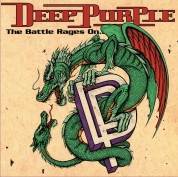 Deep Purple: The Battle Rages On - Plak