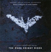 Hans Zimmer: The Dark Knight Rises (Original Motion Picture Soundtrack) - CD