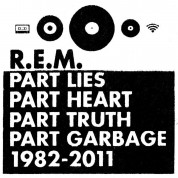 R.E.M.: Part Lies, Part Heart, Par (Special Edition) - CD