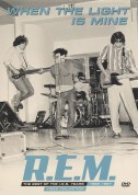 R.E.M.: When The Light Is Mine - Best of the IRS Years 82-87 - DVD