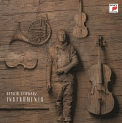 Tokio Secret Orchestra, Emi Akiyama: Henrik Schwarz: Instruments - Plak