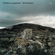 Sinikka Langeland: Starflowers - CD
