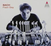 Fazıl Say: Bach - CD