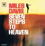 Miles Davis: Seven Steps To Heaven - CD