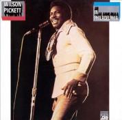 Wilson Pickett: in The Midnight Hour - CD
